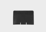 Prouve Card Holder Black