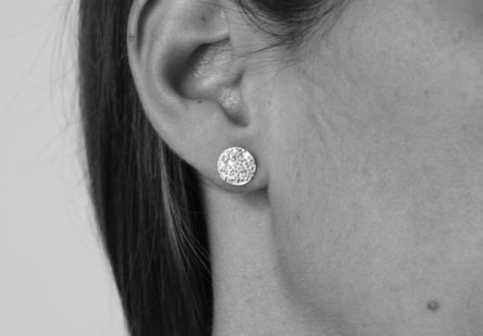 Earstuds Disc Point