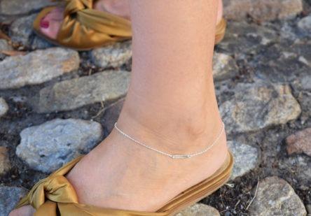AnkletStick