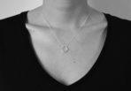 Necklace-Hexangon