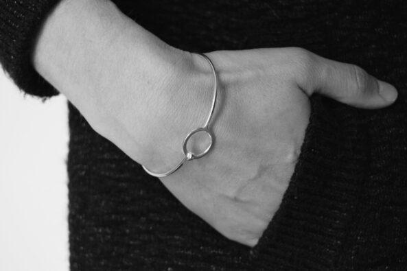 Bangle Simple Ring
