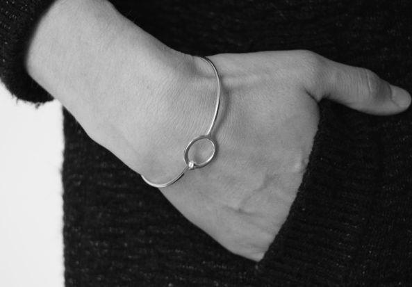 Bangle Simple Ring