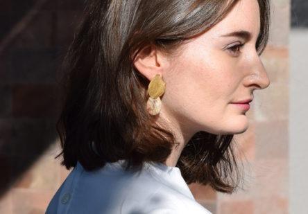 Earrings Kona Dolomite