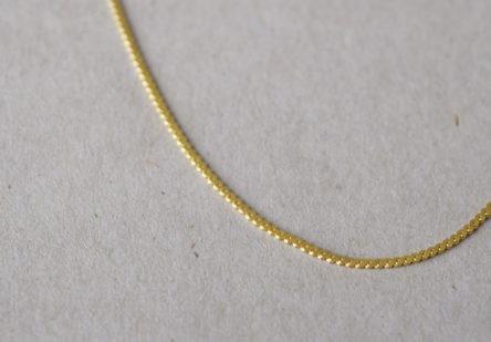 NecklaceTwistchain