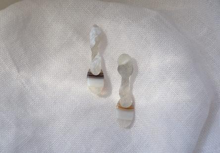 EarringsBlackAgate